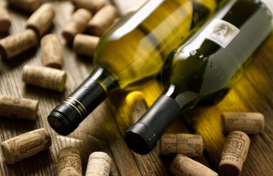 Dégustation de vins en Provence